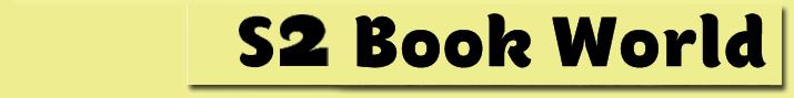 Spankys Book World